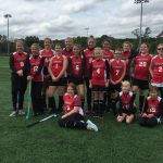 Middle School Field Hockey