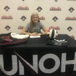 Volleyball Athlete Signs