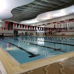 Pathfinder Swim Wins at Home