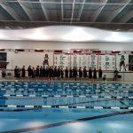 Boys Varsity Swim & Dive beats Lincoln 118.5 – 66.5