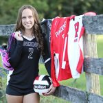 Kylie Ray Named MHSAA Scholar – Athlete Finalist