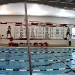 Boys Varsity Swim & Dive (Senior Night) beats Jackson 132 – 53