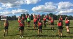 Pirate Field Hockey Completes a First Full Week of Competition
