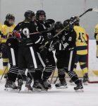 Hockey Wins 3 Games in 3 Days