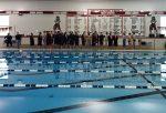 Boys Varsity Swimming falls to Dexter 118 – 65