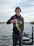 Bass Team Hits Portage Chain