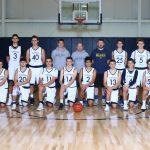 Boys Varsity Basketball beats Central Linn Senior 71 – 58