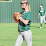 Ellison Lady Eagle Softballers among All-District Elite