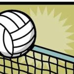 July Volleyball Summer Dates