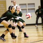 2015 Volleyball Tryout Information