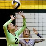 Lady Eagles Varsity Win 3 in Gatesville