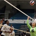 Ellison thwarts Lady Roo rally for first victory in District 12-6A