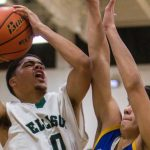 Isaiah Stevenson – KDH Player of the Week!