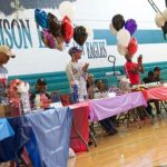 16 Ellison athletes commit to colleges following successful seasons