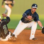 Eagles Defeat Shoemaker in District-Opener
