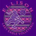 Volleyball Season Shirts