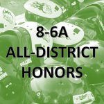 2017 Football All-District Honors