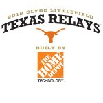 Texas Relays Schedule