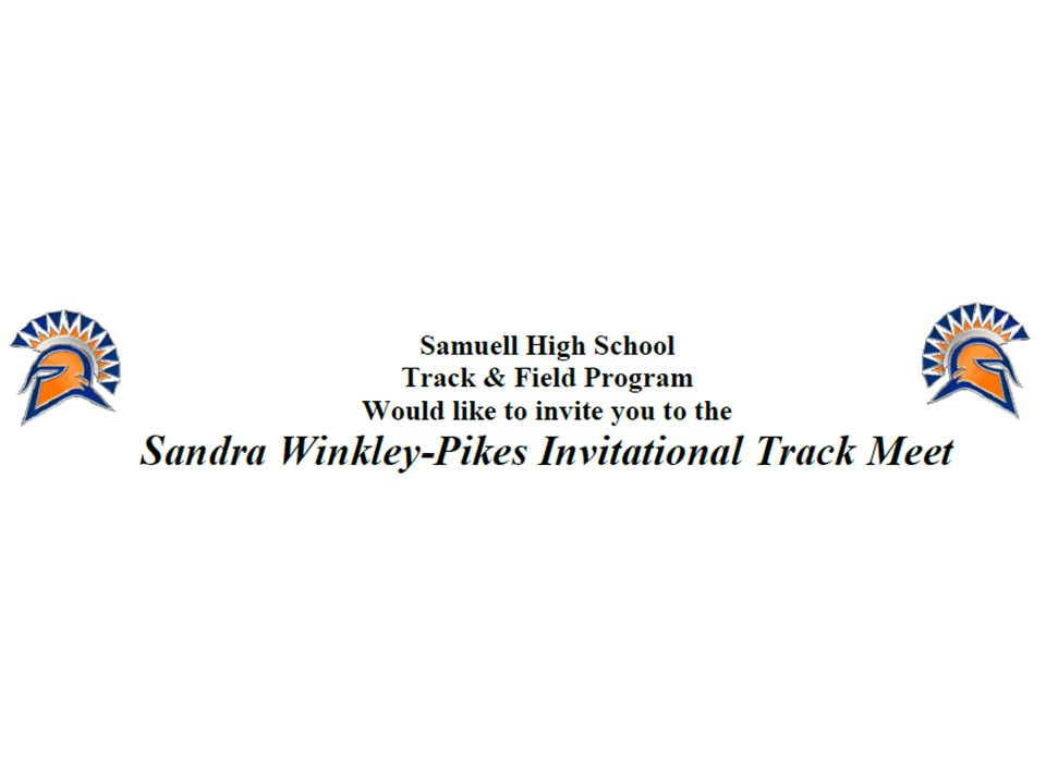 Sandra-Winkley Pykes Invitational