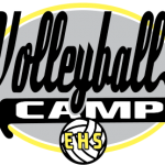 2019 Lady Eagle Volleyball Camp