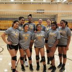 Volleyball Wins UT Team Camp Tourney