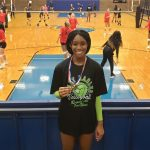 KISD Volleyball Player Of The Week–VOTE FOR CHYRA!!!