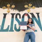 KISD VB Player Of The Week–ADELIA PUNI