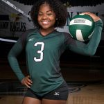 KISD Volleyball Player Of The Week–VOTE FOR DAJA'NIESE!!!