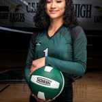 KISD Volleyball Player Of The Week–VOTE FOR SHANNE!!!