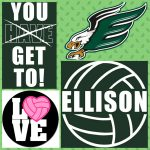 Ellison Volleyball Banquet–Wednesday, November 20th