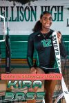 12-6A Volleyball Newcomer of the Year