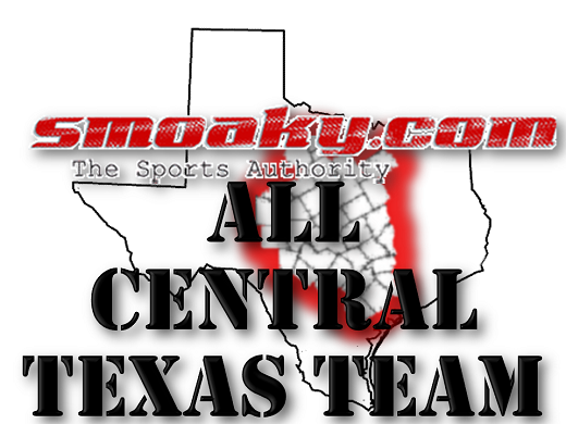 Trejon Spiller 2nd Team All Central Texas Wide Receiver