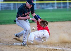 Pirates JV Baseball vs Tecumseh Arrows