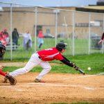Baseball Team at 5/3 Field