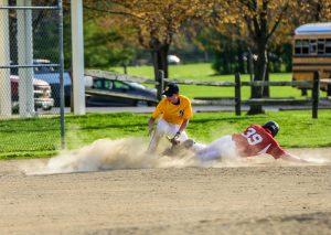 Middle School Baseball vs Sidney Yellow