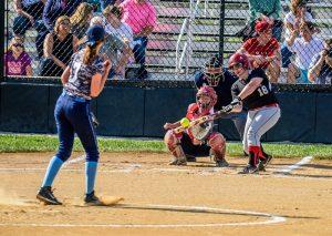 Varsity Softball vs Fairborn