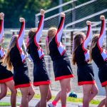 2019-2020 Cheerleading Results