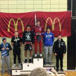 6 Placers, 11th Overall at Miami Trace McDonald's Invitational!