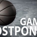 Boys Basketball Rescheduled – 2/12/20