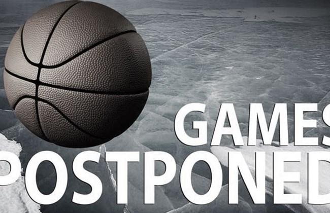 Boys Basketball Rescheduled – 2/12/20