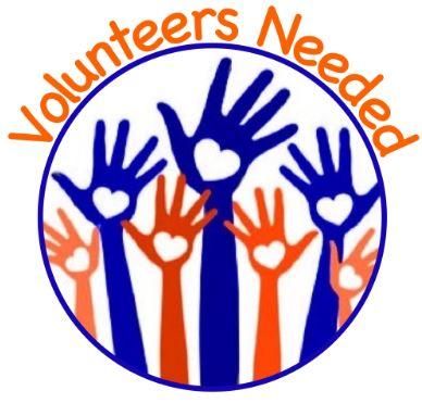 Volunteer Opportunities & Free 6 Month Payne Rec. Membership!