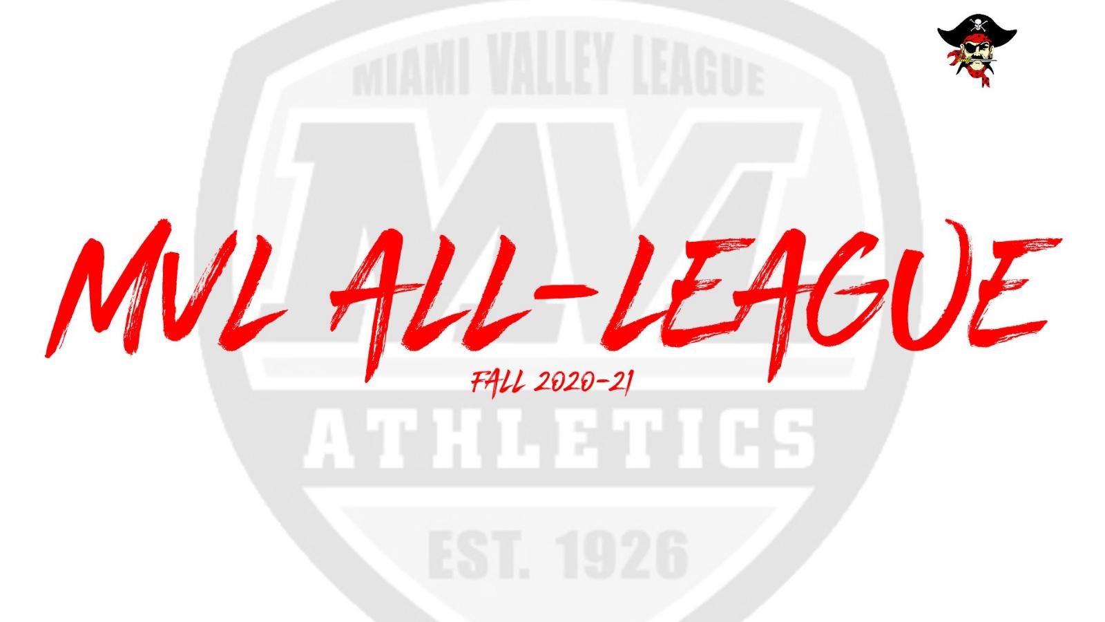 MVL All-League Student-Athletes