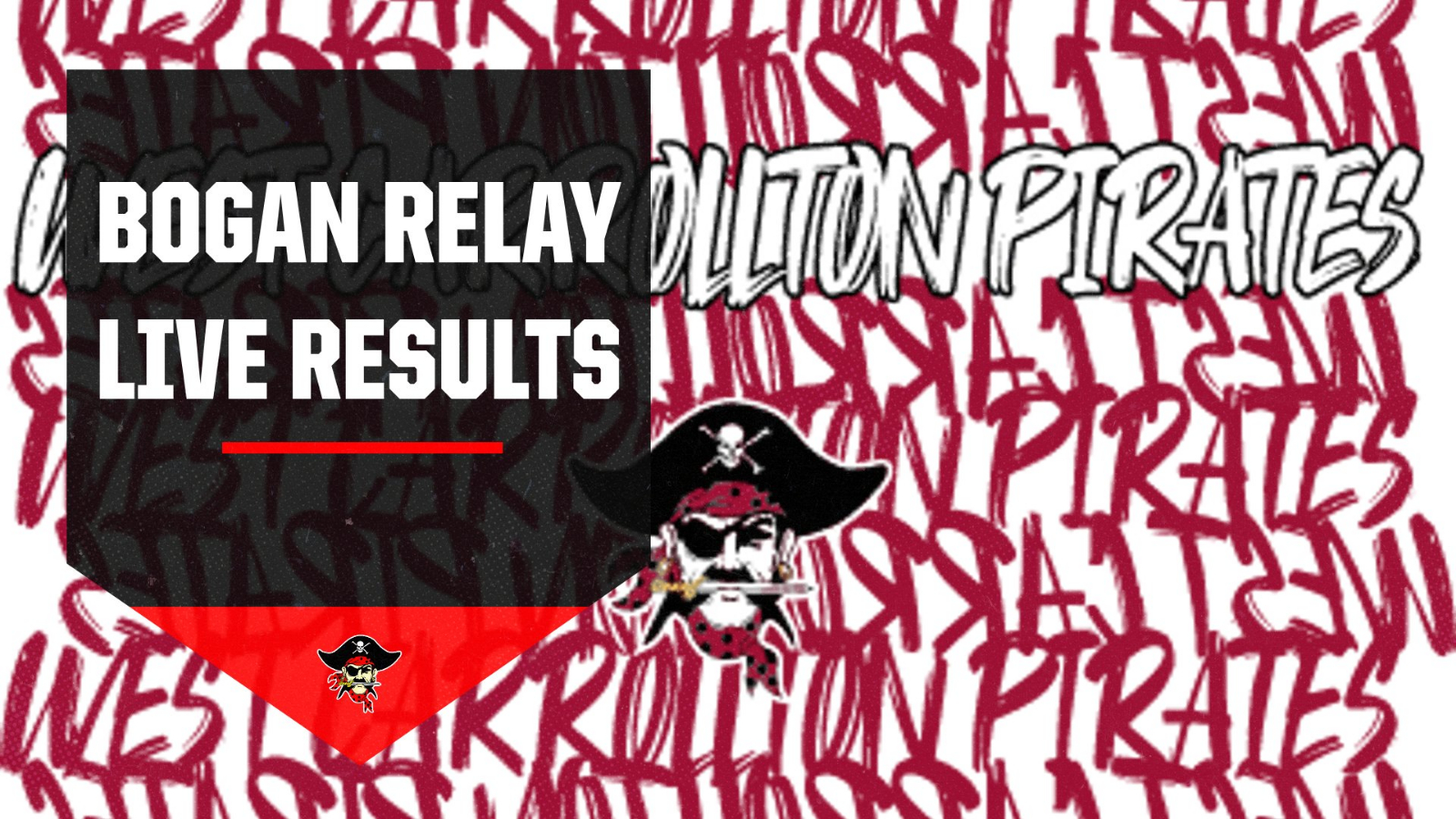 Bogan Relays – High School Track – Live Scoring