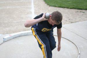 2012 Boys Track & Field Season