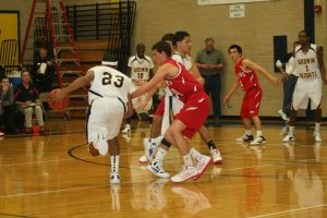 2011-12 Boys Varsity Basketball Season