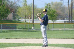 2012 Varsity Baseball Season