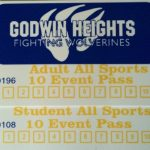 Sporting Even Punch Cards – BEST DEAL EVER!