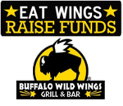 Buffalo Wild Wings Cheer Fundraiser