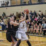 Lady Wolverines Basketball – Mya Jordan in the NEWS!