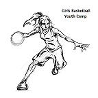 Girls Youth Basketball Camp – June 26-29